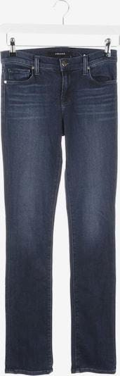 J Brand Jeans in 26 in blau, Produktansicht