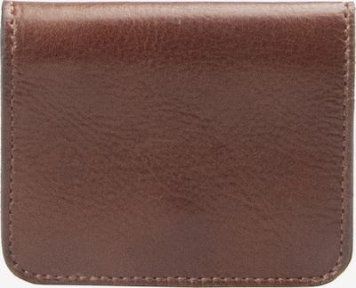 TREATS Portemonnaie 'Leonora' in braun, Produktansicht
