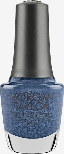Morgan Taylor Nail Polish 'Blue Collection' in, Item view