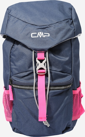 CMP Športový batoh 'HORNET' - tmavomodrá / ružová, Produkt