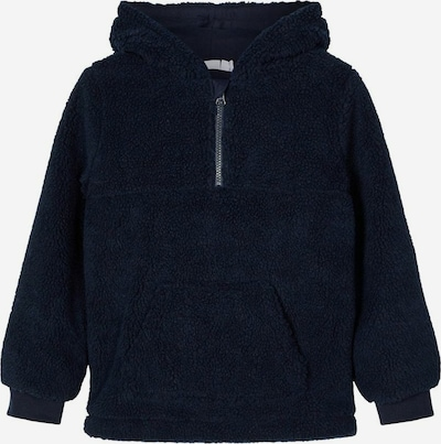 NAME IT Sweatshirt in dunkelblau, Produktansicht