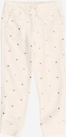OshKosh Hose 'Heart' in beige, Produktansicht