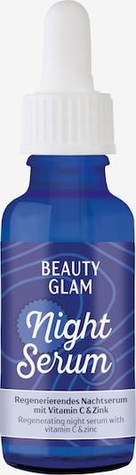 Beauty Glam Gesichtsserum 'NIGHT SERUM' in transparent, Produktansicht