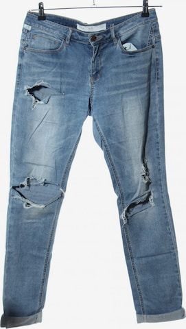 Q/S by s.Oliver Jeans in 29 x 32 in Blue