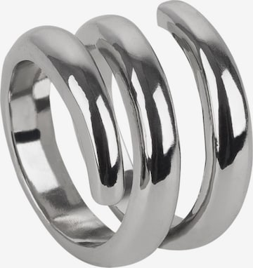 TOSH Ring in Zilver