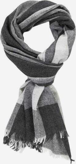 bugatti Sjaal in de kleur Grijs, Productweergave