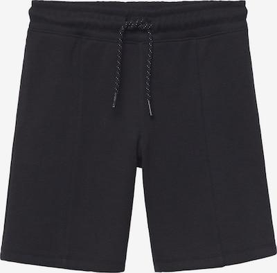 MANGO KIDS Shorts 'JACOB' in schwarz, Produktansicht