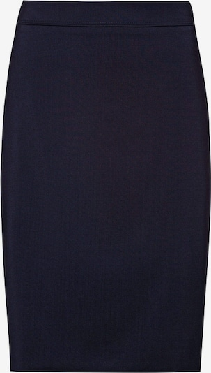 HUGO BOSS Rock in blau, Produktansicht