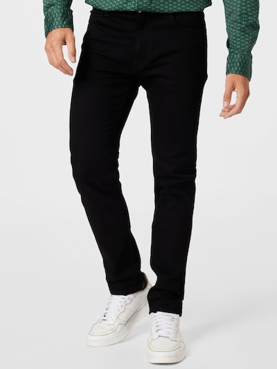 Lee Jeans 'RIDER' in Black, View model