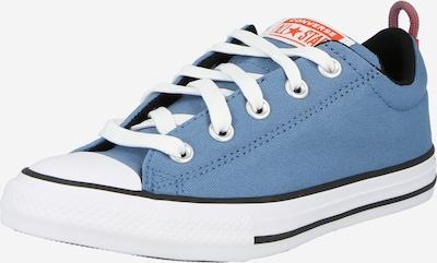 CONVERSE Tenisky - dymovo modrá / biela, Produkt