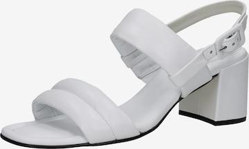 Högl Sandalen in Weiß