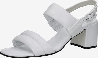 Högl Sandalen in weiß, Produktansicht