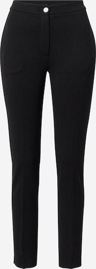 Twinset Broek in de kleur Zwart, Productweergave