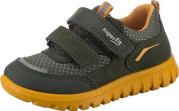 SUPERFIT Sneakers in Green