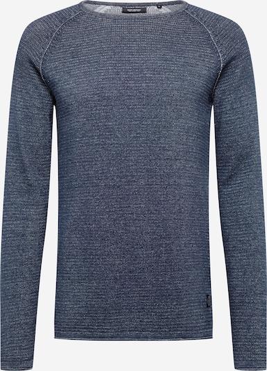SHINE ORIGINAL Pullover in navy, Produktansicht