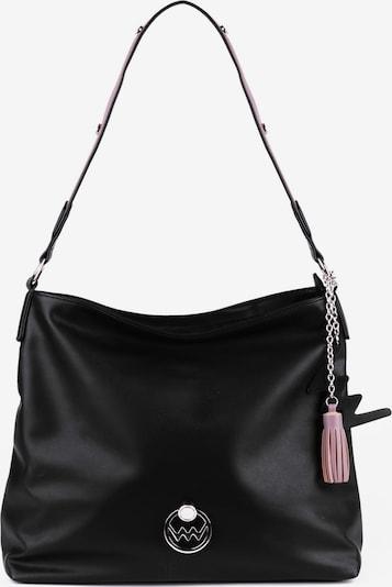 Vuch Taschen in schwarz, Produktansicht