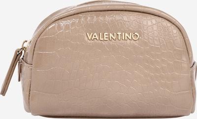 Beauty case 'GROTE' Valentino Bags di colore sabbia, Visualizzazione prodotti