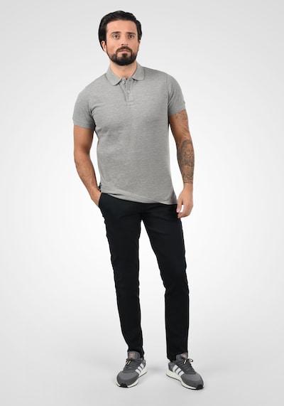 BLEND Chinohose 'Perrini' in schwarz, Modelansicht