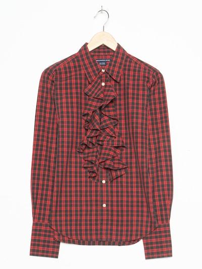 Ralph Lauren Sport Hemd in L in rot, Produktansicht