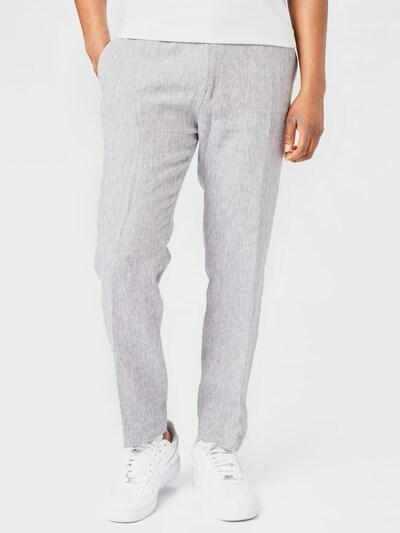 CINQUE Chino kalhoty 'JULI-O' - šedá, Model/ka