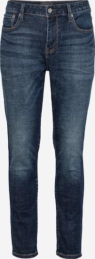 Superdry Jeans in de kleur Blauw denim, Productweergave