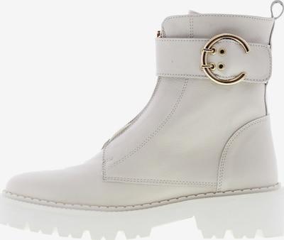 Tango Stiefeletten 'BEE' in weiß / offwhite, Produktansicht