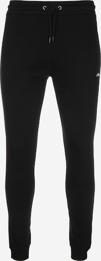 FILA Sportbroek 'Edan' in de kleur Zwart, Productweergave