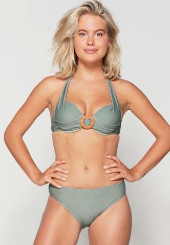 LingaDore Bikini in Grün