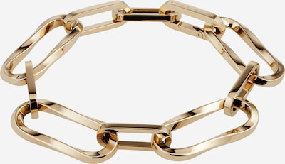 BOSS Bracelet in gold, Item view
