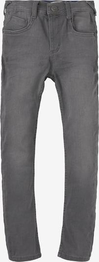 TOM TAILOR Jeans 'Matt' in grau, Produktansicht
