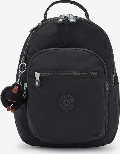 KIPLING Rucksack 'Back To School' in schwarz, Produktansicht