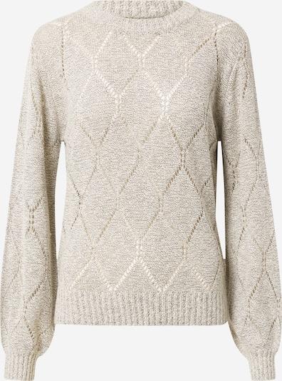 NÜMPH Sweater 'CHANSON' in Beige, Item view