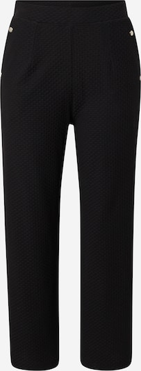Guido Maria Kretschmer Collection Pantalon 'Elis' en noir, Vue avec produit