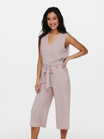 ONLY Jumpsuit in Purple