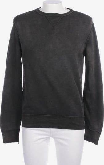 Polo Ralph Lauren Sweatshirt / Sweatjacke in M in dunkelbraun, Produktansicht