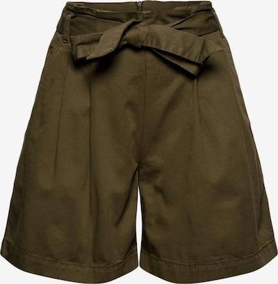 EDC BY ESPRIT Shorts in oliv, Produktansicht