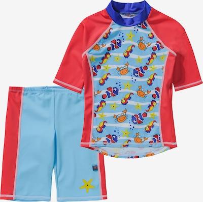 FASHY Anzug in mischfarben, Produktansicht