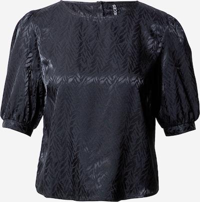 PIECES Majica 'DIVINE' u crna, Pregled proizvoda