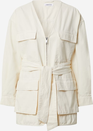 EDITED Between-season jacket 'Nayeli' in Yellow, Item view