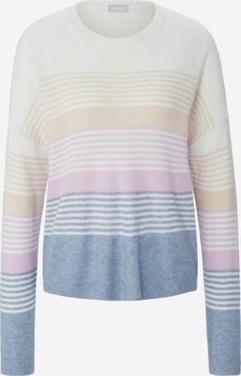 include Trui in de kleur Beige / Gemengde kleuren, Productweergave
