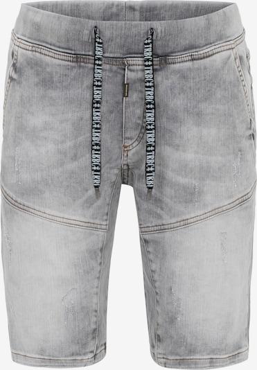 Redbridge Jeans 'Barnsley' in de kleur Grijs, Productweergave