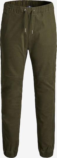 Jack & Jones Junior Pants in Dark green, Item view