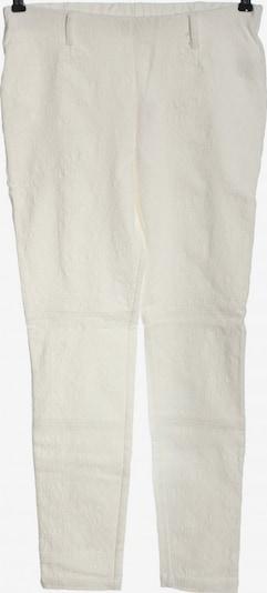 friendtex Röhrenhose in M in weiß, Produktansicht