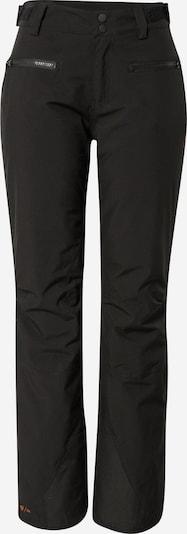 BRUNOTTI Sporthose 'Silverbird' en noir, Vue avec produit