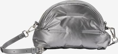 myMo NOW Bolso de hombro en plata, Vista del producto