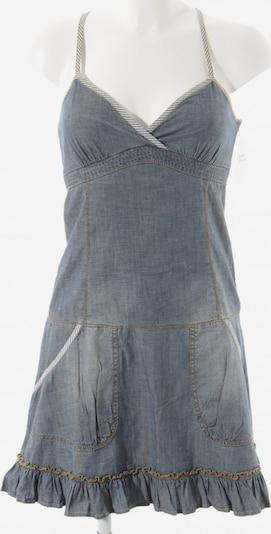TOMMY HILFIGER Jeanskleid in XS in beige / rauchgrau, Produktansicht