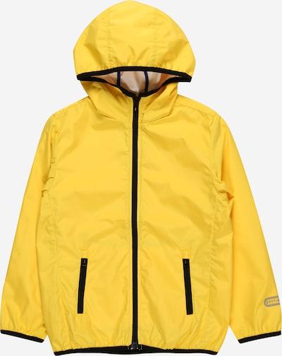 OVS Jacke in zitrone / schwarz, Produktansicht
