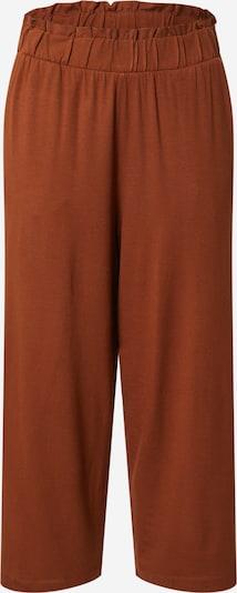 Pantaloni TOM TAILOR DENIM pe maro caramel, Vizualizare produs