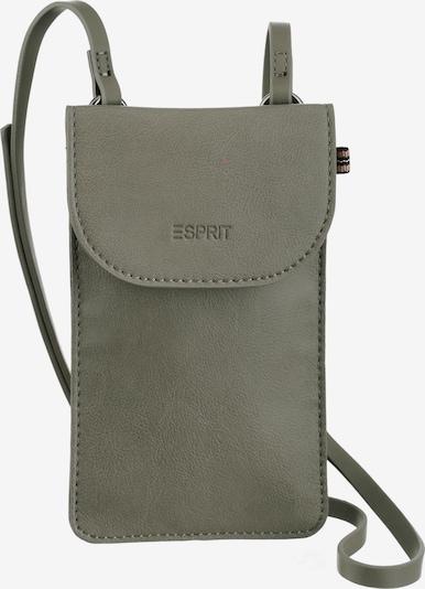 ESPRIT Crossbody bag in Olive, Item view