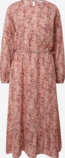 MOSS COPENHAGEN Haljina 'Ailisa' u roza / boja vina / bijela, Pregled proizvoda